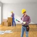 Профессиональный ремонт квартир опытными мастерами