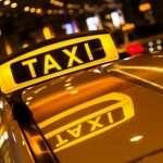 Дистанционный и быстрый заказ такси в Крыму