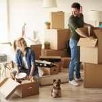 Принципы организации квартирного переезда