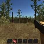 Игра Rust — кооперативная песочница