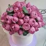 Только качественные цветы и быстрая доставка от компании «Белая лилия»