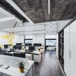Варианты реализации ремонта офиса