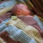 Правильный подход к выбору детского пледа