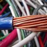 Силовые кабели: виды и структура