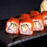 Самые настоящие суши у вас дома!