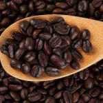 Зерновой кофе различной прожарки и способ его употребления