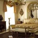 Стильность классической мебели из Италии