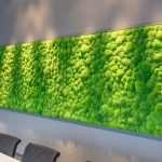 Стабилизированный мох — актуальное декорирование
