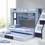 Самые популярные разновидности кроватей для детей