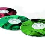 Печать на диск — быстро и надежно