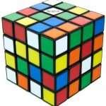 Кубик Рубика 4х4 — улучшение когнитивных функций