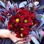 На что обратить внимание при выборе букета цветов