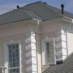 Фасад из пенопласта: плюсы материала и его монтаж