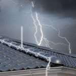 Зачем нужна молниезащита для зданий?