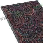 Ворсовые ковры с актуальной стилистикой