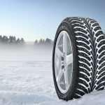 О важности покупки зимней резины для авто
