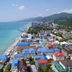 Лазаревское как лучший курортный поселок