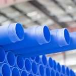 Почему для скважин часто используются обсадные трубы ПВХ?