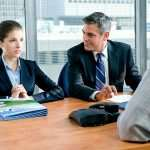 Разнообразие возможностей корпоративного юриста