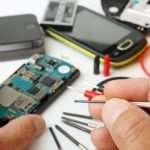 Особенности и важные моменты ремонта телефона