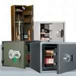 Сейфы для дома и офиса — специализированные изделия