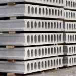 Какими бывают железобетонные плиты перекрытия?