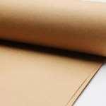 Активное использование крафт-бумаги в различных сферах жизни человека