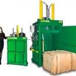 Эффективное решение для утилизации бумажных отходов на предприятиях