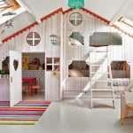 Мебель для детской комнаты: сочетание качества и безопасности