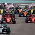 Босс Mercedes захватывает Формулу 1?